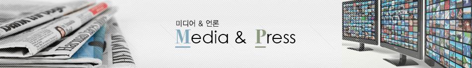 미디어 & 언론